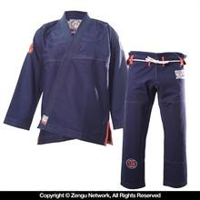 Inverted Gear x Show The Art BJJ Gi